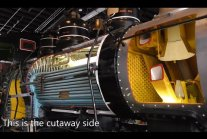 Cutaway Steam Locomotive - How A Locomotive Works