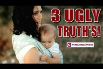 [ENG] 3 UGLY TRUTH's About Dating SINGLE MOM'S That EVERY MAN Must Know!