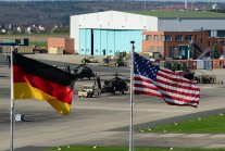 Germany spent over $1B to cover costs linked to US troops