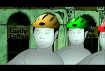 We are the cyclists