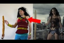Zack Snyder's Justice League low cost version
