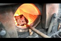Cooking on the Footplate