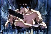 Ciekawostki o anime Ghost in the Shell