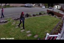 Man Exacts Revenge On Package Thieves With Trap