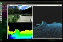 3D Mapping on Jetson Nano with ZED Camera