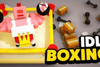 Idle Boxing Clicker - Google Play