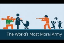 Israel: The World's Most Moral Army ;)