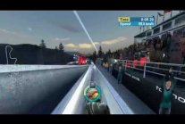 Torino 2006 Bobsleigh PC Gameplay