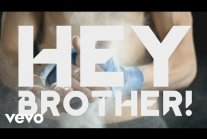 Hey brother :(