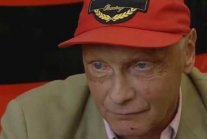 Niki Lauda on Murray Walker's F1 Greats