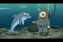 Family Guy Ocean Pollution