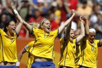 Australia's National Women's Soccer Team Lose 7-0 To A Bunch Of 15-Year-Old Boys