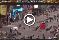 Times Square (New York) Webcam