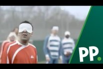 Paddy Power Blind Football