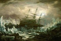 Doomed 19th-Century Arctic Expedition Wasn't Brought Down by Lead Poisoning