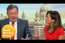 Good Morning Britain: Is Fireman Sam inclusive enough?