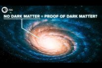 No Dark Matter = Proof of Dark Matter? - PBS Spacetime