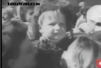 Polish refugees welcomed by Iran during WW2