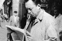 Was French writer Albert Camus killed by the KGB?