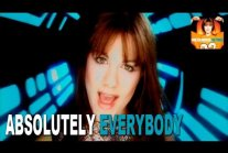 Vanessa Amorosi - Absolutely Everybody