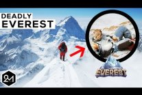 10 Famous Unrecovered Bodies On Mount Everest