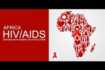 Countries With Highest HIV and AIDS