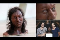 Scientists Reveal 10,000 Year Old 'Cheddar Man' Face