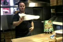 Pizza dough tricks from Tony Gemignani