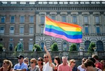 Tradition is important to us:Swedish town rebels against LGBT flag on city hall