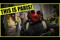 Total Media Blackout! Paris Is Far Worse Than They Will Tell You
