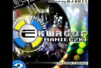 Dj shog - Another world (Original mix )Manieczki Ekwador