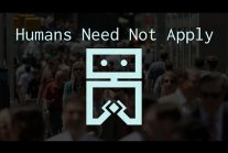 Humans Need Not Apply - CGP Grey [PL]