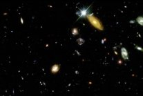 Our Universe Has Trillions of Galaxies, Hubble Study