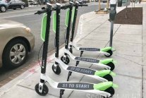 Silent death? Madrid bans e-scooters after pedestrian is killed | NEWS