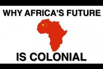 Why Africa's Future Is Colonial