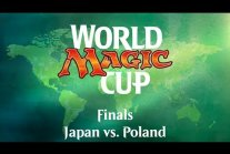 2017 World Magic Cup Finals: Poland vs. Japan