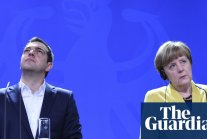 Guardian: Greece to ask Germany for billions in war reparations