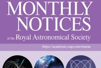 Link do publikacji na Monthly Notices of the Royal Astronomical Society
