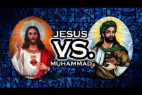 Jesus vs Muhammad by Steven Crowder