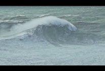 Unsurfable NAZARE - 60ft MASSIVE Storm Waves, 50mph