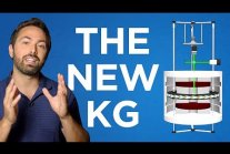 How We're Redefining the kilogram