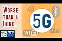 5G is just the tip of the iceberg