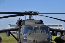 UH-60M Black Hawk - US Army