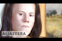 Greek scientists reconstruct the face of ancient women