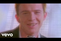 Rick Astley - Never Gonna Give You Up xD