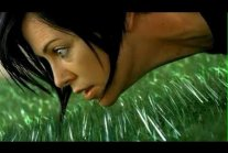 Best Amazing Scenes: Super Lady Aeon Flux | Holly Bolly Fighter Scene