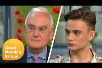 Do Millennials Need to Know About WWII? | Good Morning Britain