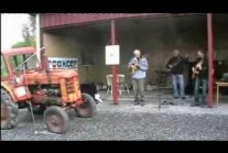 Tractor music