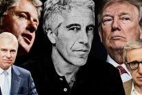 The Epstein affair - a collision of political agendas