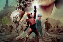 Turbo kid. To samo DNA ;)
